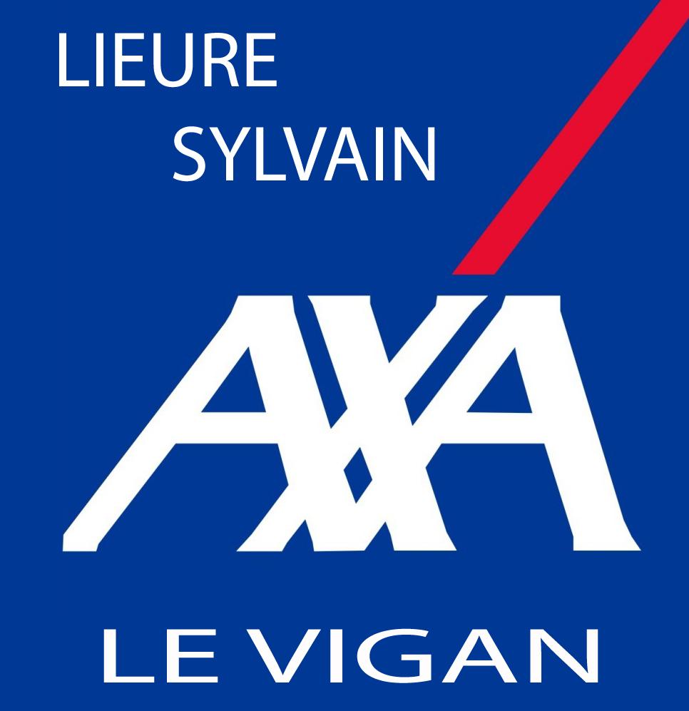 Logo 2 Lieure Sylvain AXA